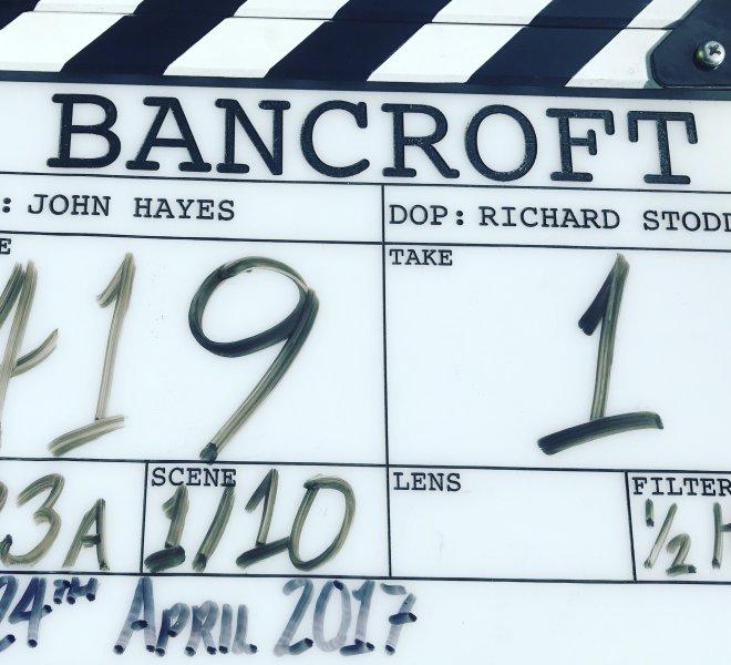 Bancroft Calpperboard