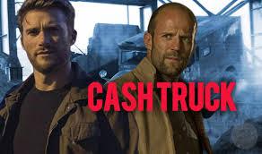Cashtruck